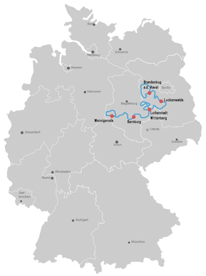 Tour-de-Osten_Etappen_Karte_2017